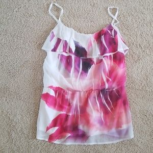 Junior's Size Small Tank Top